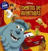 Disney Tesoro de Cuentos [Spanish]