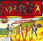 Serie Magnix [Spanish]