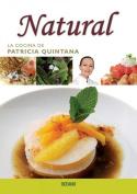 Cocina Mexicana al Natural  [Spanish]