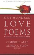 One Hundred Love Poems