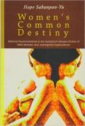 Women's Common Destiny