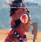 Naga of Burma