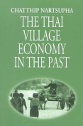The Thai Village Economy in the Past