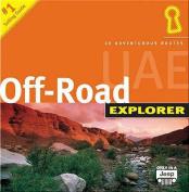 UAE Off-road Explorer