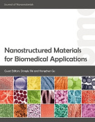 Nanostructured Materials for Biomedical Applications