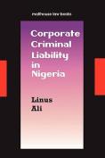 Corporate Criminal Liability in Nigeria