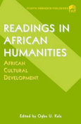 Readings in African Humnaities