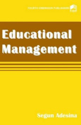 Educational Management