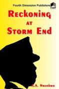 Reckoning at Storm End