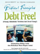 Becoming Debt Free - Indonesian Version [IND]
