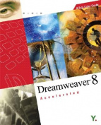 Dreamweaver 8 Accelerated