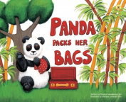 Panda Packs Her Bags