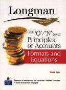 GCE O / N Level Principles of Accounts