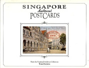 Singapore Historical Postcards