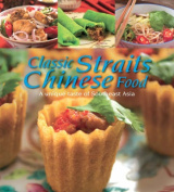 Classic Straits Chinese Food