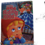 Story Sticker Books - Little Red Riding Hood