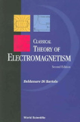 Classical Theory of Electromagnetism