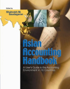Asian Accounting Handbook