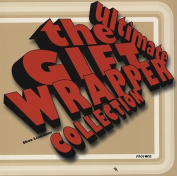 The Ultimate Gift Wrapper Collection [With CDROM]