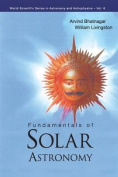 Fundamentals of Solar Astronomy