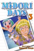 Midori Days: v. 3
