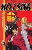 Hellsing: v. 3