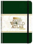 Insight Pocket World Atlas