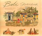 Bali Sketchbook (Sketchbook)