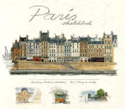 Paris Sketchbook (Sketchbook)