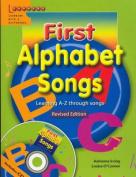First Alphabet Songs