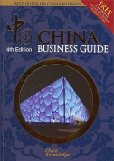 China Business Guide, 4th Edition