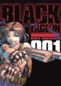 Black Lagoon: v.1