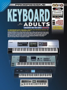 Progressive Keyboard for Adults
