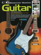 Beginner Basics Guitar for Beginners