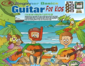 Beginner Basics Guitar for Kids