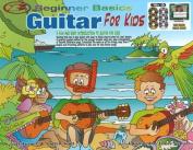 Beginner Basics Guitar for Kids