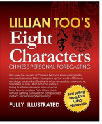 Lillian Too's Eight Characters Chinese Personal Forecasting