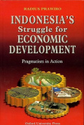 Indonesia's Struggle for Economic Development