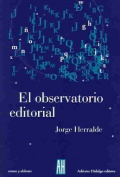 El Observatorio Editorial [Spanish]
