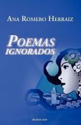 Poemas Ignorados [Spanish]