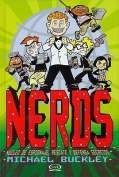 Nerds [Spanish]