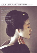 Asia Literary Review