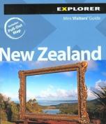 New Zealand Mini Explorer