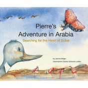 Pierre's Adventure in Arabia