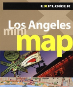 Los Angeles Mini Map Explorer