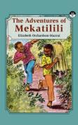 Adventures of Mekatilili