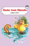 Stories from Uganda