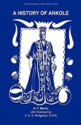 A History of Ankole
