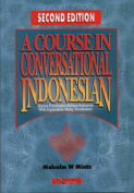 A Course in Conversational Indonesian