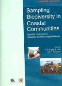 Sampling Biodiversity in Coastal Communities